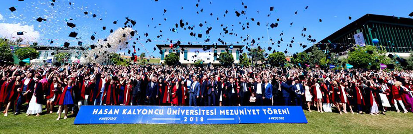 Hasan Kalyoncu University