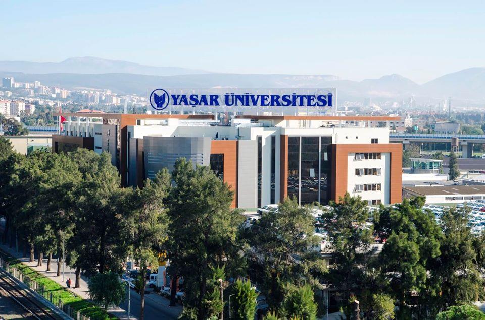 yasar universitesi trucas